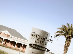 Greendale Grove Olive Shop