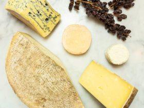 Harper & Blohm Cheese Shop