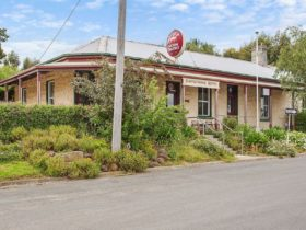 Hawkesdale Hotel and Wine Bar