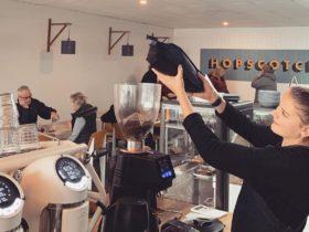 Hopscoth Cafe