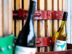 Hunter Gatherer Winery