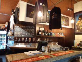 Jamieson Brewery & Grill