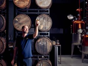 JimmyRum Distillery