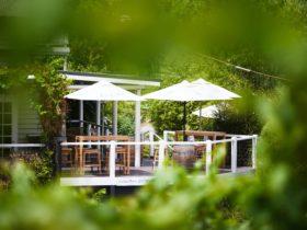 Beautiful Kellybrook Winery