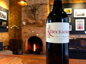 Killiecrankie Wines Cellar Door