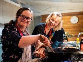 Life & Fork Cooking School
