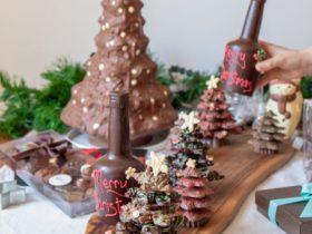 Lizzy's Chocolates