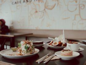 M&O Cafe & Tapas
