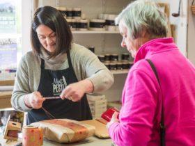Mort & Pestle – The Kitchen Shop