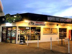 Mortlake Roadie