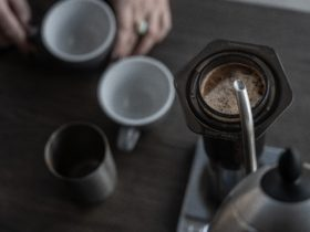 Motobean Coffee Roasters