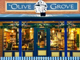 Olive Grove Front