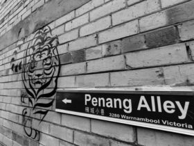 Penang Alley - Malaysian Hawker Kitchen
