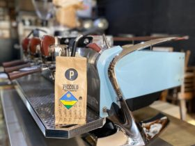 Piccolo Coffee Roasters coffee machines