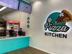 Pizza Kitchen Swan Hill