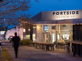 Portside Food and Wine