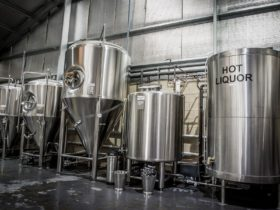 Prickly Moses Brewery