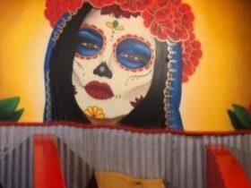 Sambreros Tex-Mex Cantina