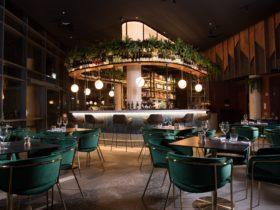 Moonee Ponds restaurant and bar