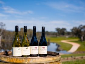 Sutton Grange Winery