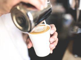 The Caffeinator – Benalla