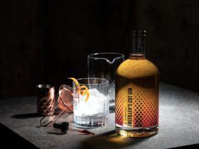 Distiller's Cut Gin