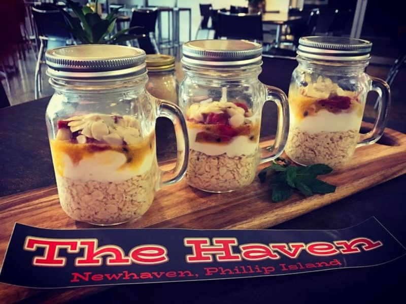 The Haven Wave Cafe