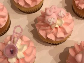 The Little Cup Cake Shop