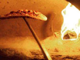 Red Door Pizza