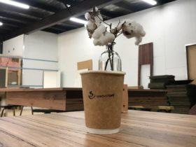 Sawdust Coffee