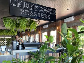 Undercover Roasters