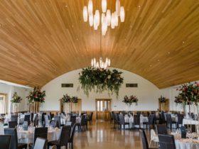 Winery wedding venue Yarra Valley