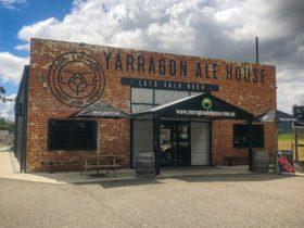 Yarragon Ale House