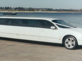 Limousines of Warrnambool