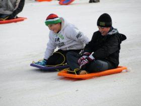 Marysville Ski Centre