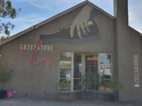 Greenstone Winery cellar door