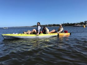 Inverloch Kayak Fishing & Leisure Tours