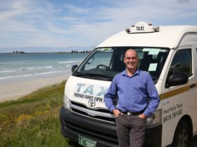 Port Fairy Taxis and Tours