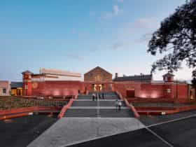 Sandhurst_Gaol_Tour