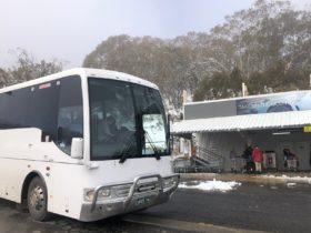 FallsBus - Coach Service to Falls Creek