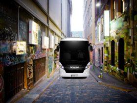 Melbourne Bus Charters