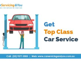 Car Servicing and You