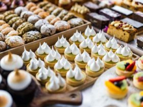 Ecco Catering – Best Catering Service Provider in Melbourne