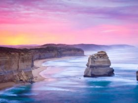 Great Ocean Road Escape