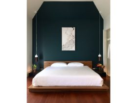 Heathcote Contemporary Art Boutique Accommodation