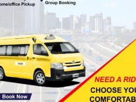 Quick Maxi Cab Melbourne | Airport Maxi Cab