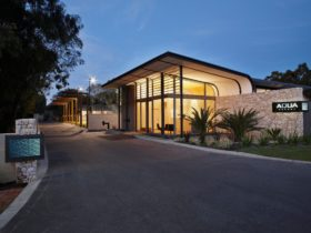 Aqua Resort, Busselton, Western Australia