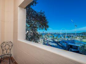Art Deco Luxury on Elizabeth Quay, Perth, Western Australia