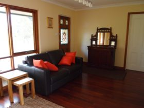 Baudin's Cottage, Baskerville, Western Australia