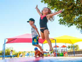 BIG4 Beachlands Holiday Park Busselton, Busselton, Western Australia